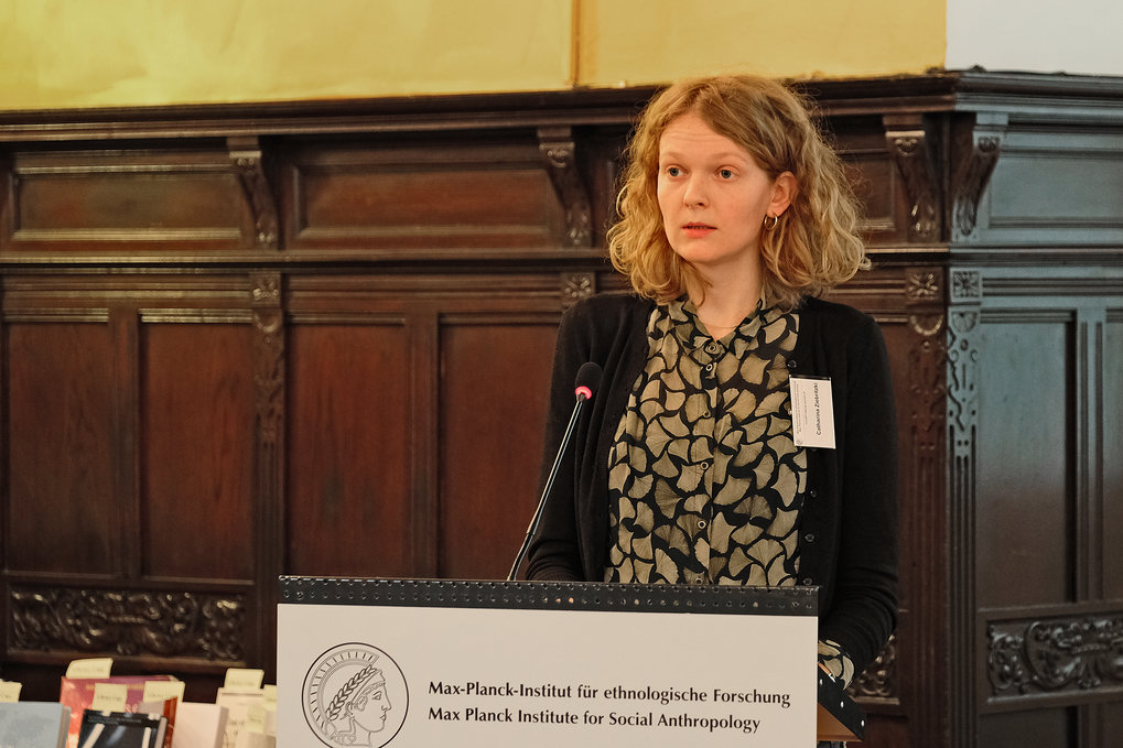 Catharina Ziebritzki (MPI for Comparative Public Law and International Law)